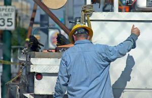 Exigences OSHA Casque de chantier
