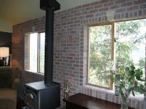 Comment installer placage de brique