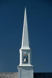 Eglise de Bell Sound Effects