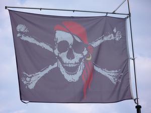 Pirate Idées de décoration