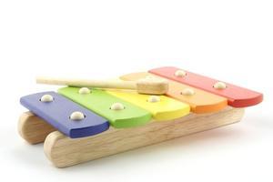 Types de Xylophone