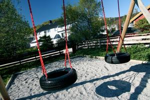 Comment construire Playground frontières