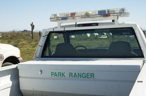Comment faire pour installer un câble au freinage d'urgence sur une Ford Ranger
