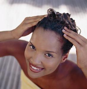 Comment traiter les cheveux à la vapeur