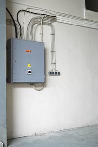 Osha panneaux électriques exigences de dégagement