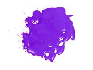 Comment faire de la peinture pourpre - handpuzzles.com