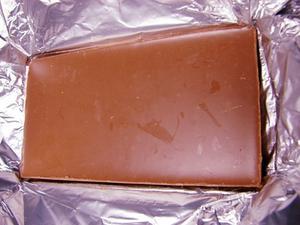 Chocolate Party Favor Idées