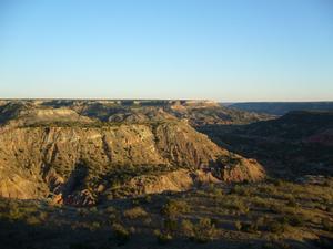 Gem & Mineral chasse au Texas