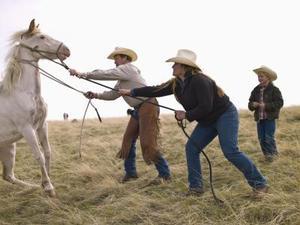 Comment régler la taille d'un chapeau de cow-boy