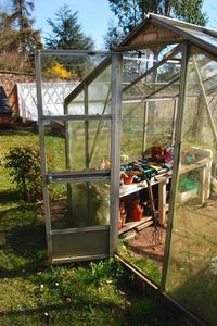 Comment faire une maison verte PVC