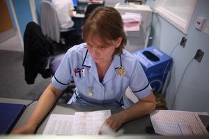 Comment écrire une déclaration personnelle pour les soins infirmiers