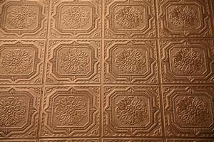 Comment peindre anciennes dalles de plafond