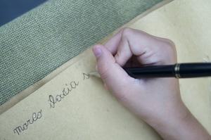 Jeux de saisie manuscrite pour les enfants
