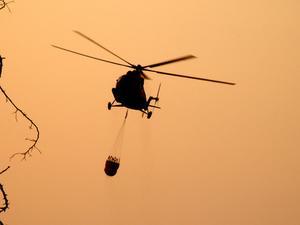 Comment fonctionne un moteur à turbine de travail pour les hélicoptères?