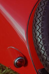 Step-by-Step instructons sur la façon de peindre une voiture