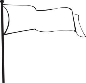 Comment utiliser tuyaux en PVC pour un pôle Drapeau
