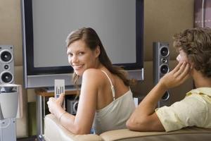 Comment faire pour dépanner un téléviseur Samsung Plasma Samsung & Surround