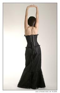 Comment faire des robes Corset
