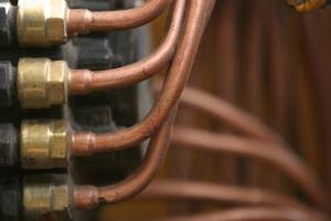 Façons de plier tuyau de cuivre