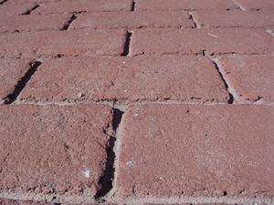 Comment faire des moules pour briques en béton d'aménagement paysager