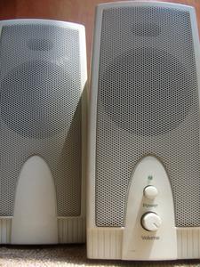 Comment se débarrasser des interférences radio par haut-parleurs externes