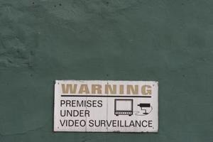 Comment faire pour installer un système de vidéosurveillance numérique