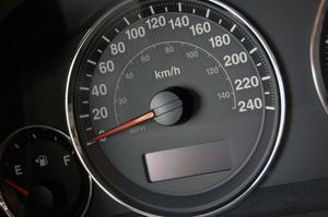 Comment remplacer le capteur de vitesse sur une Ford Windstar 2001