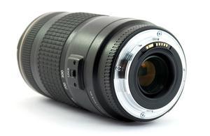 Quelle est la différence entre les lentilles Canon EF et EF-S?