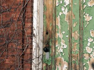 Comment remplacer le bois pourri sur un cadre de porte