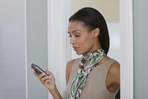 Comment faire pour bloquer un numéro à partir d'un AT & T Wireless Téléphone