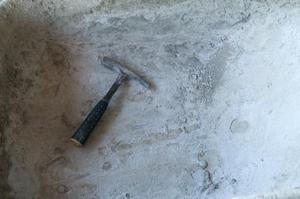 Comment couler une dalle de béton sur un sous-sol plancher de béton existante