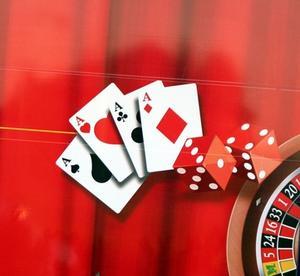 Casino Dress-Up idées de fête