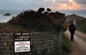 Can règle de la majorité dans la vente d'une propriété héritée?