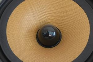 Boîtiers de voitures haut-parleurs de bricolage