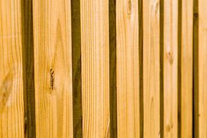 Comment préserver bois de cèdre inachevée