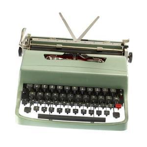 Les avantages d'utiliser MS Word Sur une machine à écrire