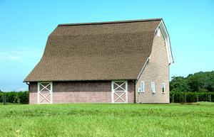 Comment faire une porte de grange avec une fenêtre coulissante