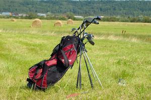 Quels sont les Idées de Projet pour l'utilisation de vieux clubs de golf?