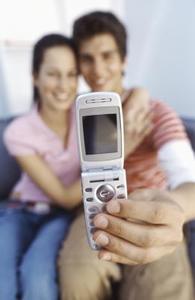 Comment Polonaise d'une écran de téléphone portable en plastique