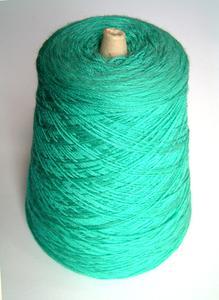 Types de fils de laine