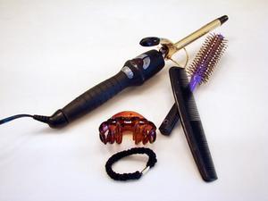 '80s coiffures pour les filles
