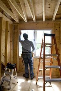 Comment faire pour installer appuis de fenêtre au sous-sol