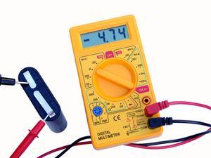Comment tester les régulateurs de tension électroniques