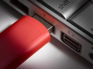Comment faire pour supprimer une partition CDFS sur un Cruzer