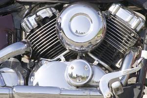 Types de pétrole Kawasaki petits moteurs