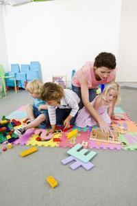 Comment enseigner dans une école Montessori