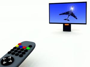 Samsung LED TV 46 Spécifications