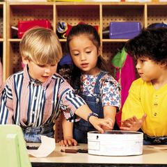 Les techniques d'observation pour enfants d'âge préscolaire