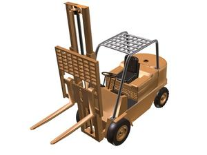 Comment calculer la capacité de levage d'un chariot élévateur
