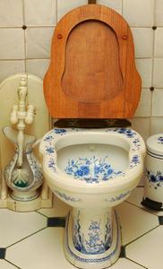 Comment faire pour effacer Toilettes bloqués